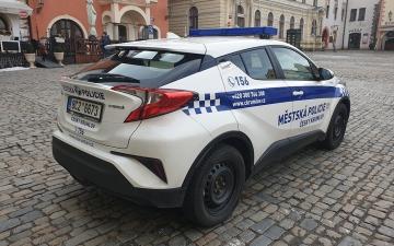 Městská policie má nová služební vozidla_2