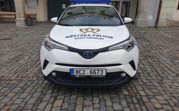 Městská policie má nová služební vozidla_8
